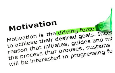 "Day 194, Quote 19: Interview Question ""What motivates you?"""