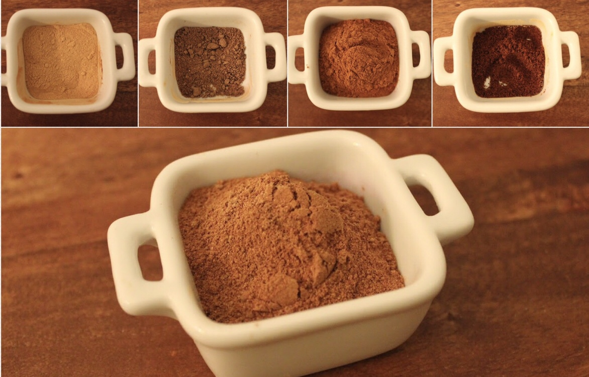 Recipe: Pumpkin Pie Spice, Apple Pie Spice and Everything Nice